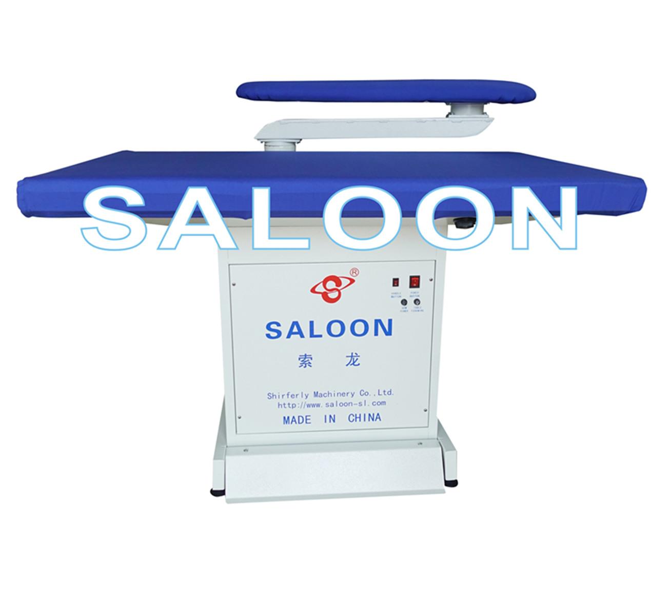 SL-1250 SL-1520单臂烫台